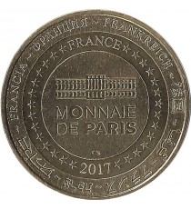 MARNE-LA-VALLÉE - Disneyland 27 (Pirates Of The Caribbean) / MONNAIE DE PARIS 2017
